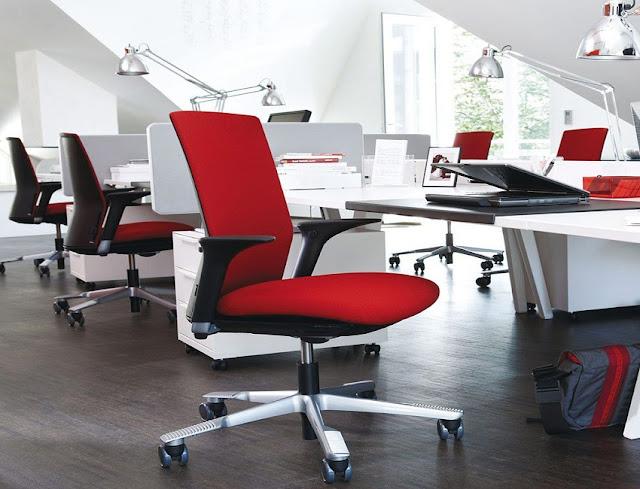 buy best ergonomic office chair for low back pain sale online