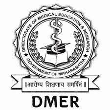 DMER Mumbai Recruitment 2018