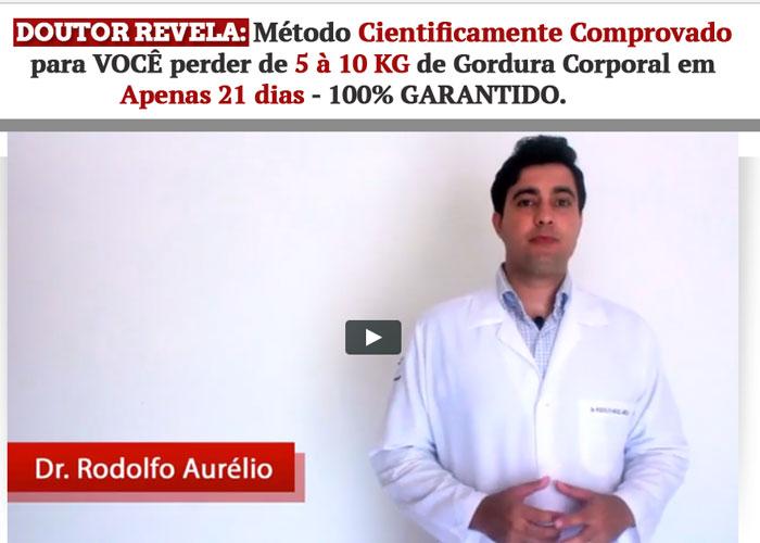 dieta de 21 dias do dr rodolfo aurélio