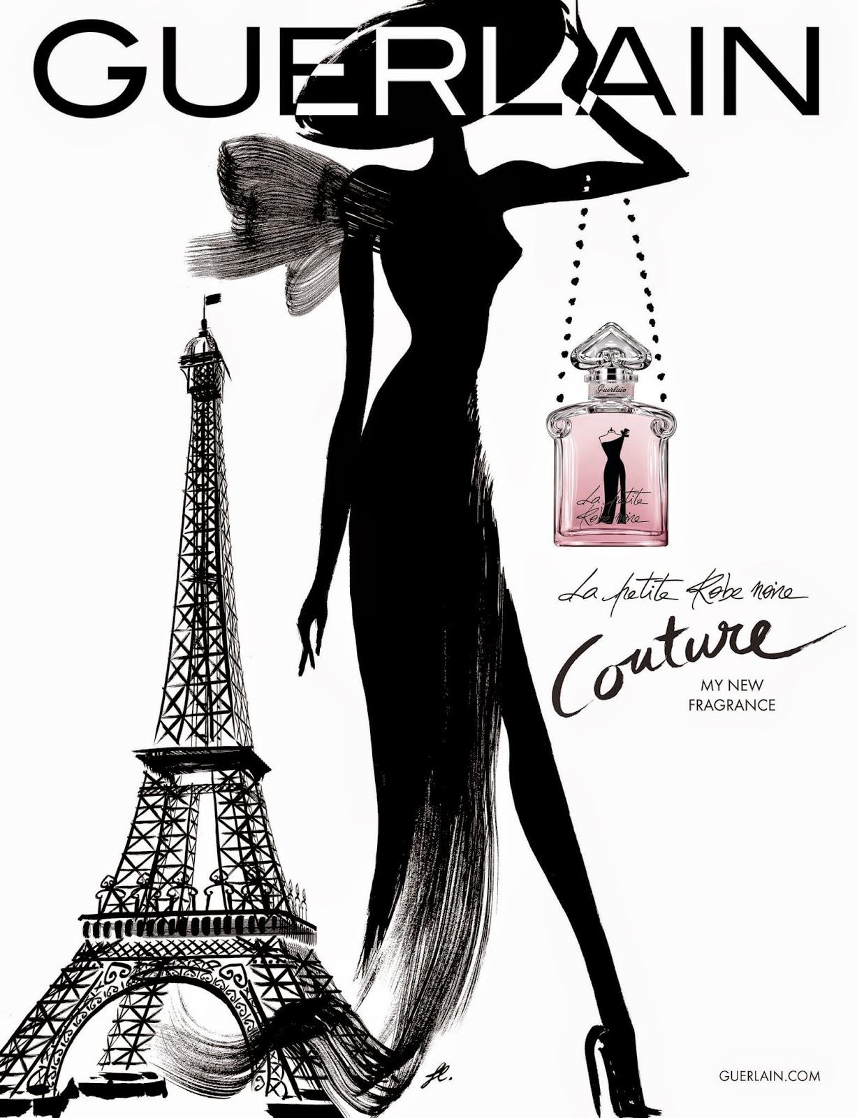 guerlain la petite robe noire series beauty blogger challenge the beauty junkee. Black Bedroom Furniture Sets. Home Design Ideas