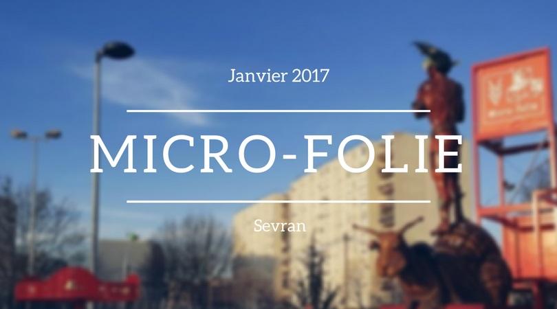 Micro-Folie Sevran - Un peu de La Villette aux Beaudottes