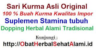 Tips manfaat buah kurma muda untuk ibu HamildanMenyusui