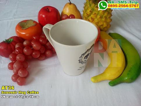 Souvenir Mug Coffee