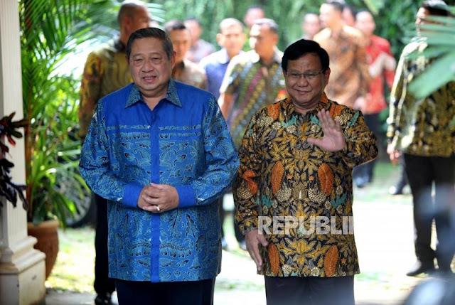 Pakar: Narasi Politik Kubu Prabowo Lebih Menjual