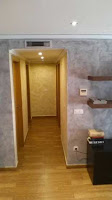 duplex en venta zona calle boqueras almazora pasillo