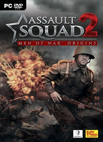 Men of War Assault Squad 2 Men of War Origins-SKIDROW