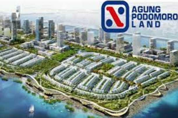 Reklamasi Lanjut, Agung Podomoro Buat 1.000 Rumah Menengah Atas di Pulau Reklamasi