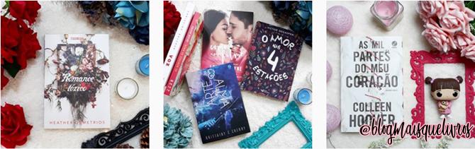 5 Perfis literários para seguir no Instagram