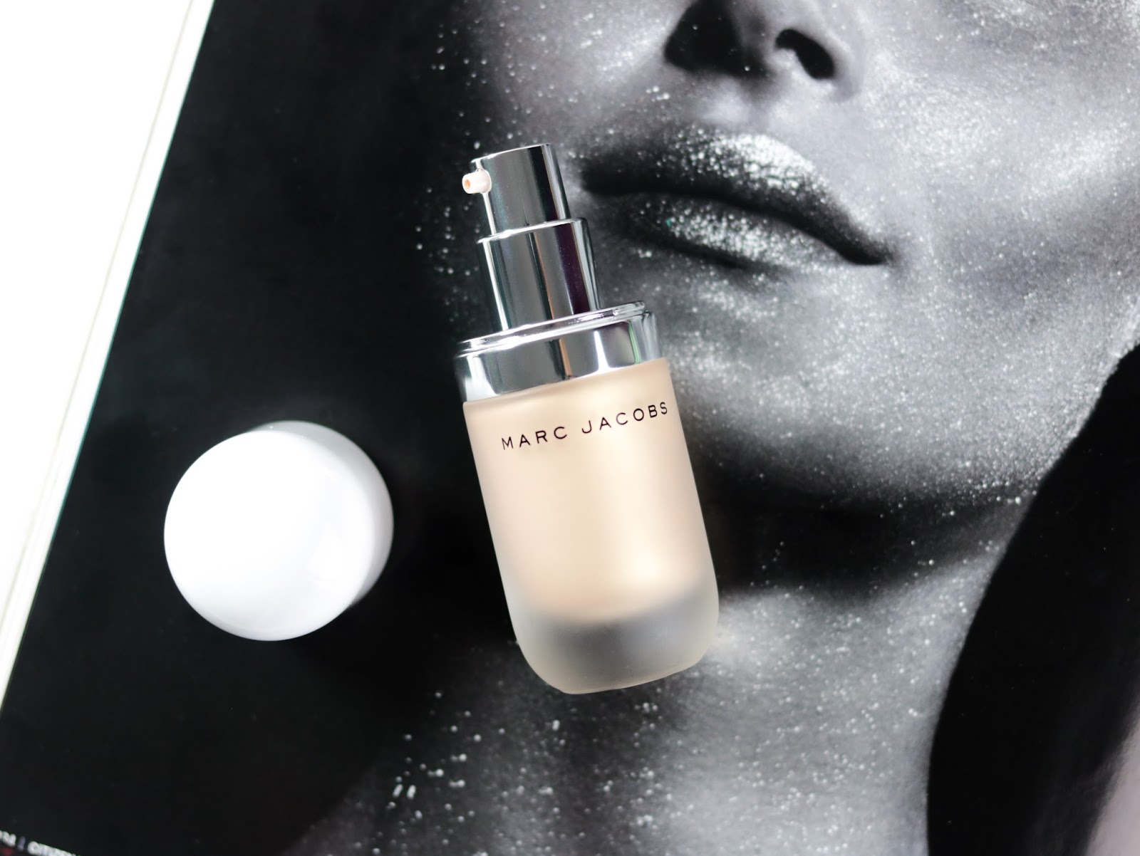 Dew You ? Dew Drops par Marc Jacobs Beauty