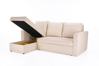 Buy chaise sofa Sleeper Sofa With Chaise