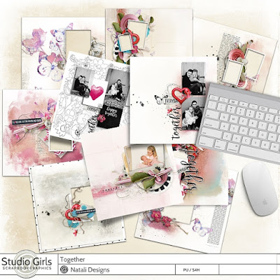 http://shop.scrapbookgraphics.com/together-quick-pages.html