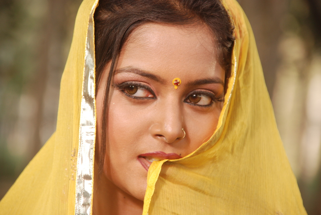 Anjana Singh Hd Wallpaper, Photos, Images, Photo Gallery