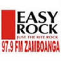 Easy Rock Zamboanga DXCM 97.9 Mhz