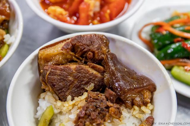 MG 0519 - 李海魯肉飯,凌晨3點依舊燈火通明的人氣小吃,口味看人吃,價格沒那麼可愛