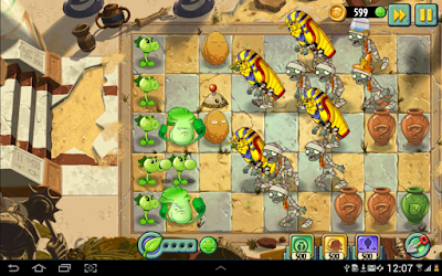 Plants vs. Zombies 2 MOD APK + DATA