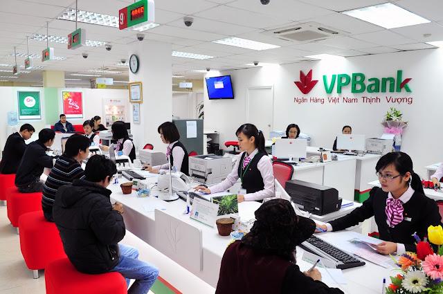 Ngân hàng Thịnh Vượng VPBank