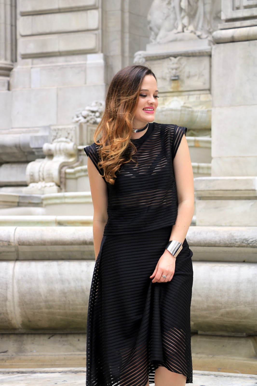 NYC fashion blogger Kathleen Harper of Kat's Fashion Fix pics