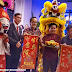 Promenade Hotel Kota Kinabalu's Dynasty Chinese Restaurant - New Look - Officially Unveiled