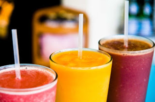 How to prepare smoothies for weight loss