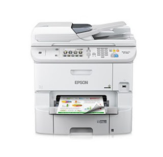 Epson WorkForce Pro WF-6590 Driver Download, Review, Price