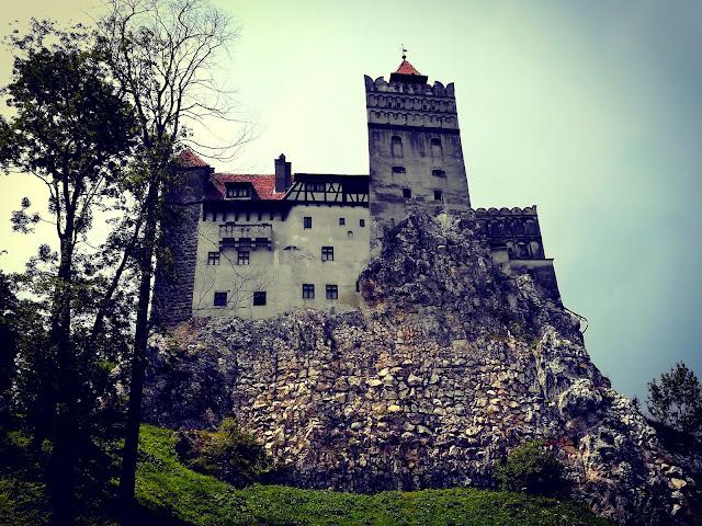 Castello di dracula Bran