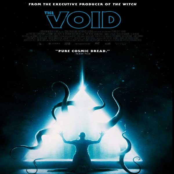 The Void, The Void Synopsis, The Void Trailer, The Void Review