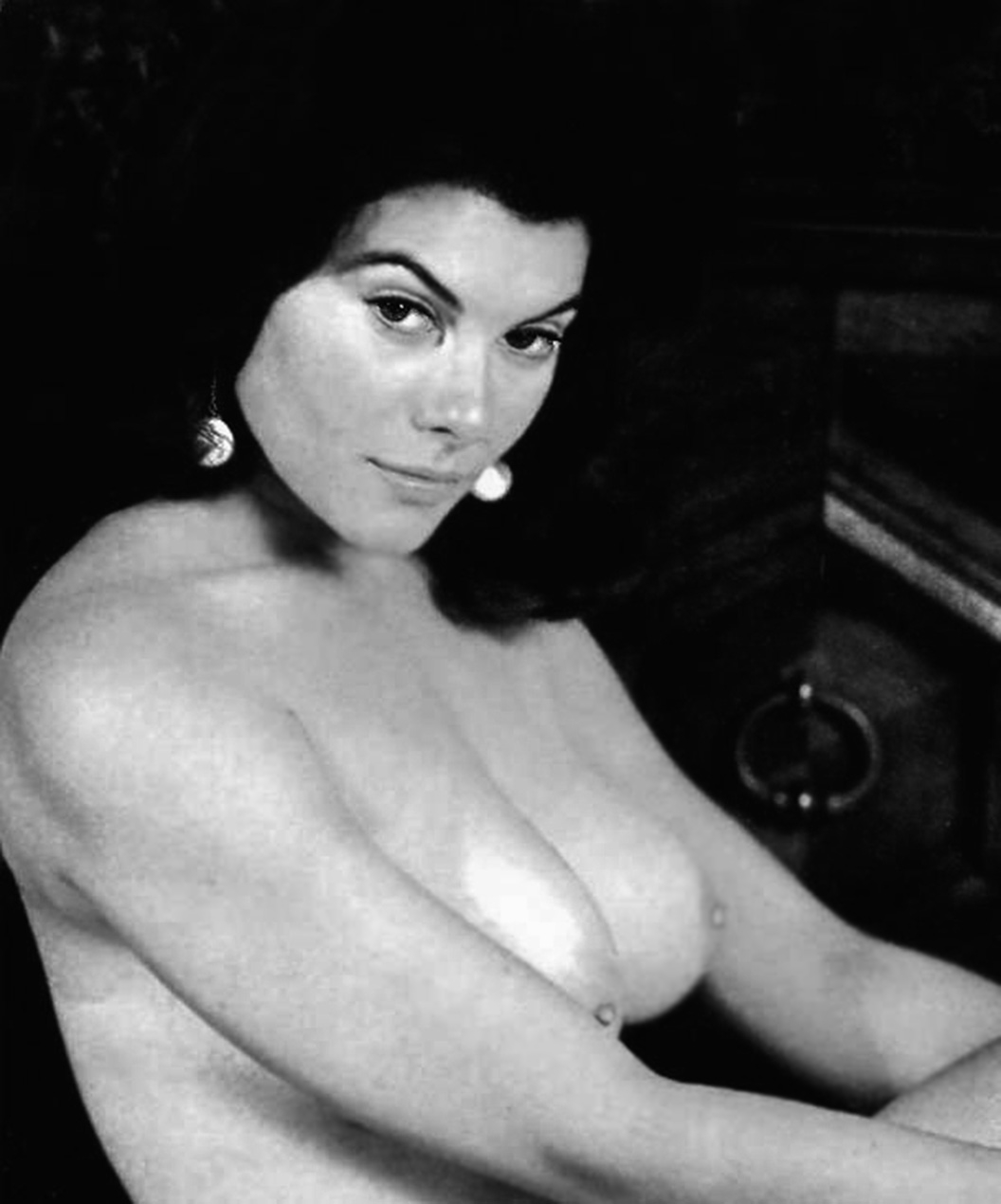 All adrienne barbeau porr