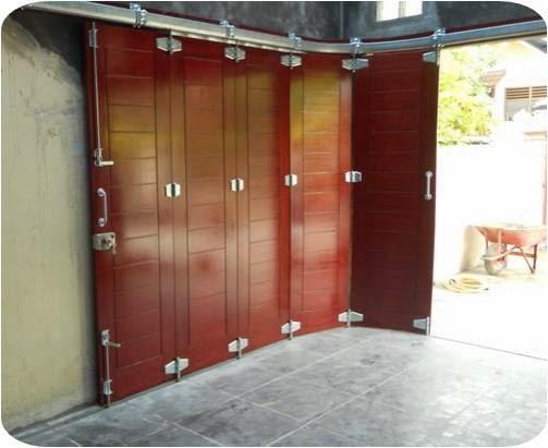 Deskripsi Macam-macam Jenis Pintu dan Jendela Lengkap