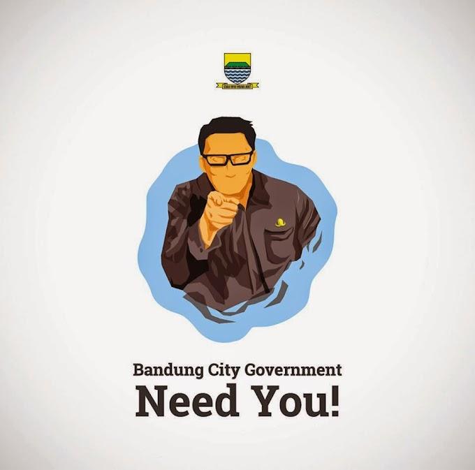 Penerimaan CPNS Bandung 2014