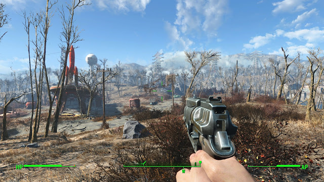 Fallout 4 PC Game Full Version