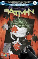 DC Renascimento: Batman #26