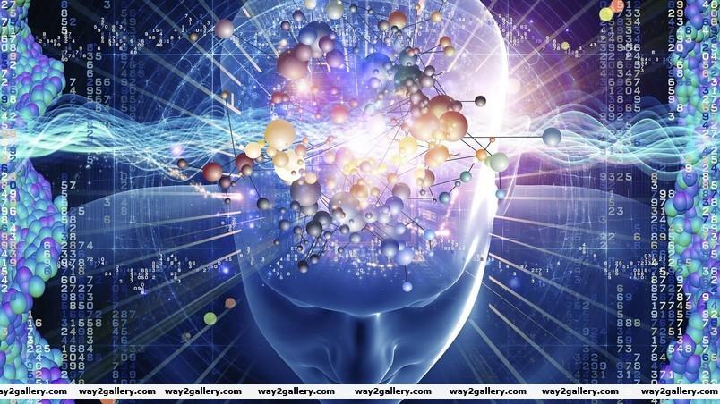 Mind inspiration wallpaper