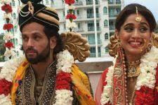 Soumya Seth wedding