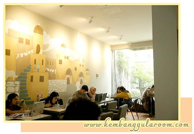 BUIH Kopi Bandung