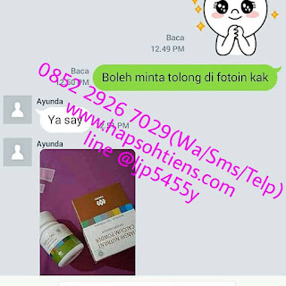 Hub 085229267029 Jual Produk Tiens Asli Bolaang Mongondow Selatan Distributor Agen Toko Stokis Cabang Tiens Syariah Indonesia