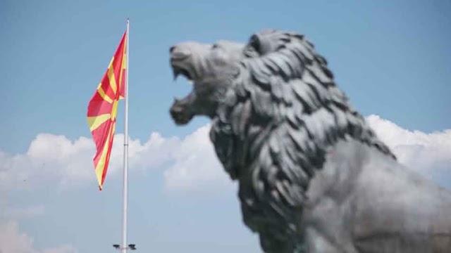 Mehrheit der Mazedonier gegen Zaev's Vorschlag Republik Ilinden Mazedonien