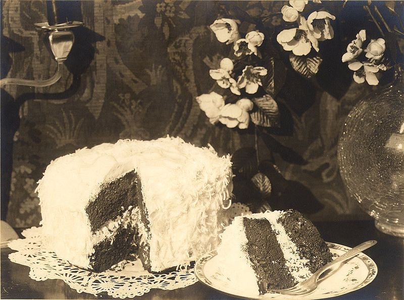 Baking All Day: The History Of Cake
