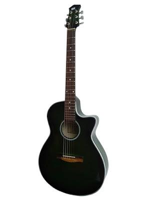 Bán Đàn Guitar Acoustic GA- 12EL