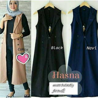 Hasna Long Outer