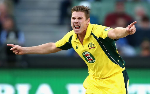 Australian Cricket World Cup selection