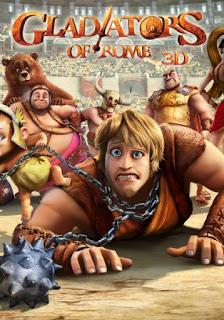 Gladiatorii din Roma online dublat in romana