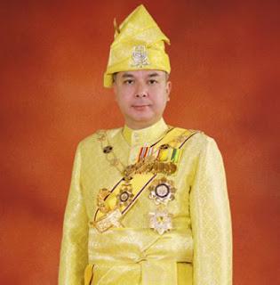 Sultan Perak, 3 Kesultanan Masih Belum Dilantik Menjadi Agong Untuk Pusingan Kedua, Sultan Nazrin Muizzuddin Shah ibni Almarhum Sultan Azlan Muhibbuddin Shah