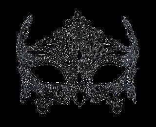 6A mascara carnaval elegance 6 png