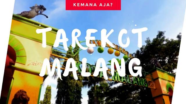 Taman Rekreasi Kota Malang