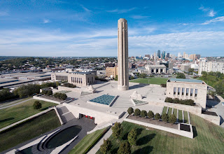 National World War I Museum and Memorial in Kansas City