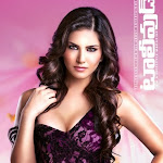 Sunny Leone hot photo shoot for tollywood magazine