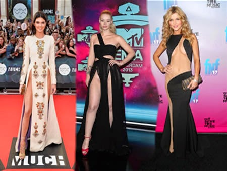 Celebs Fashion That Goes to Your Hips