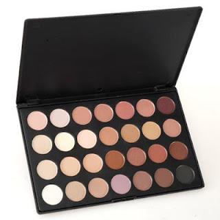 Para que estemos mas guapas 2011 - Paleta de colores neutros ...