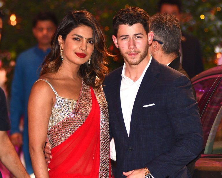 Nick Jonas and Priyanka Chopra's Road To Engagement