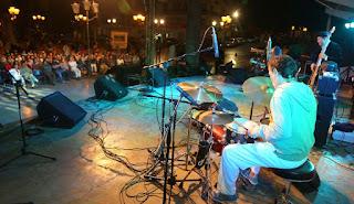 Lo mejor del jazz se reunirá en Coquimbo - Chile / stereojazz